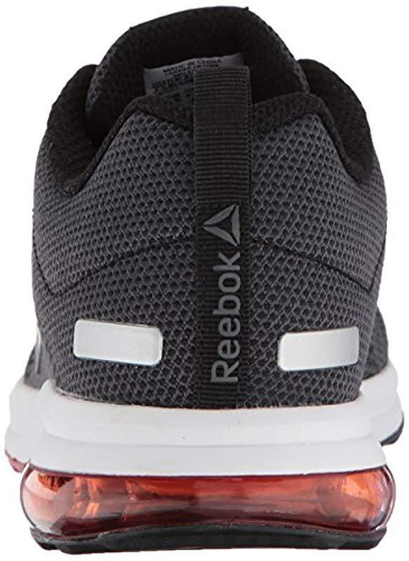 Reebok - Black Jet Dashride 6.0 Running Shoe for Men - Lyst. View fullscreen 48d7bd5a3