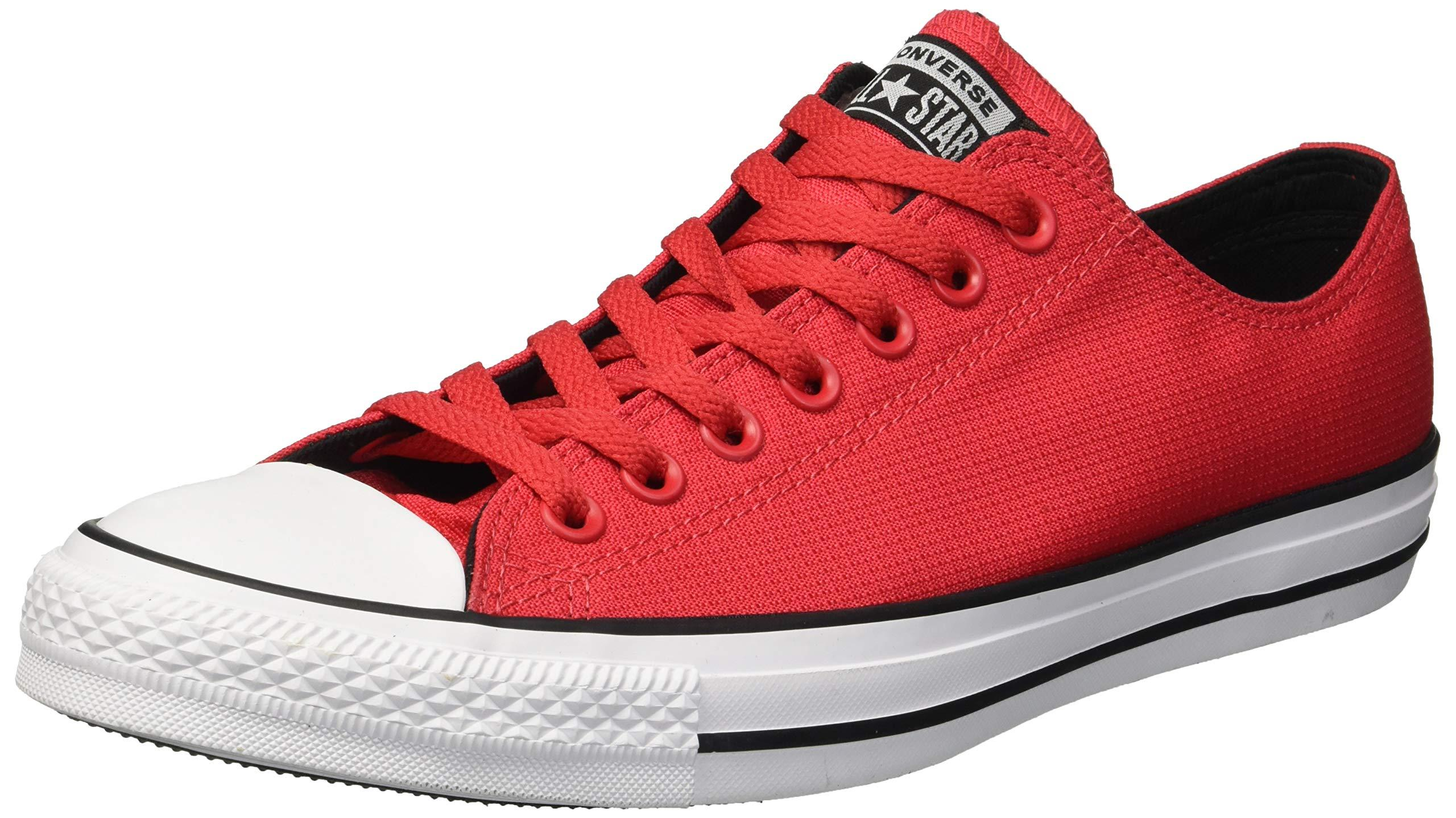 Chuck Taylor All Star Lightweight Nylon Low Top Sneaker