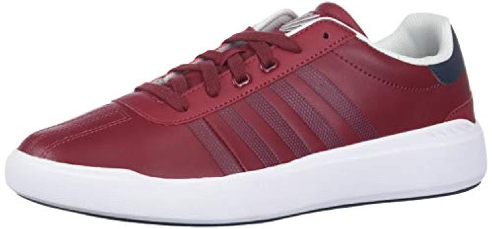 5b40f15fbea Men's Red Heritage Light L Sneaker