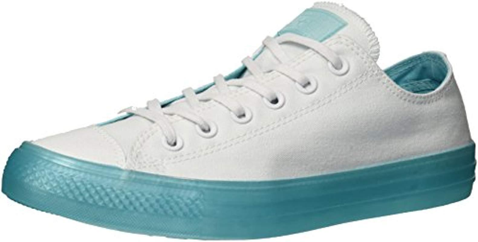 e5ead9104dd1 Converse. Women s Chuck Taylor All Star Candy Coated Low Top Sneaker