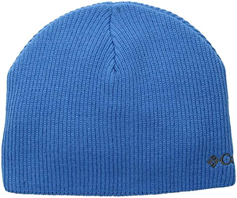 Lyst - Columbia Youth Unisex Youth Whirlibird Watch Cap in Blue for Men 33dabbfb68ab
