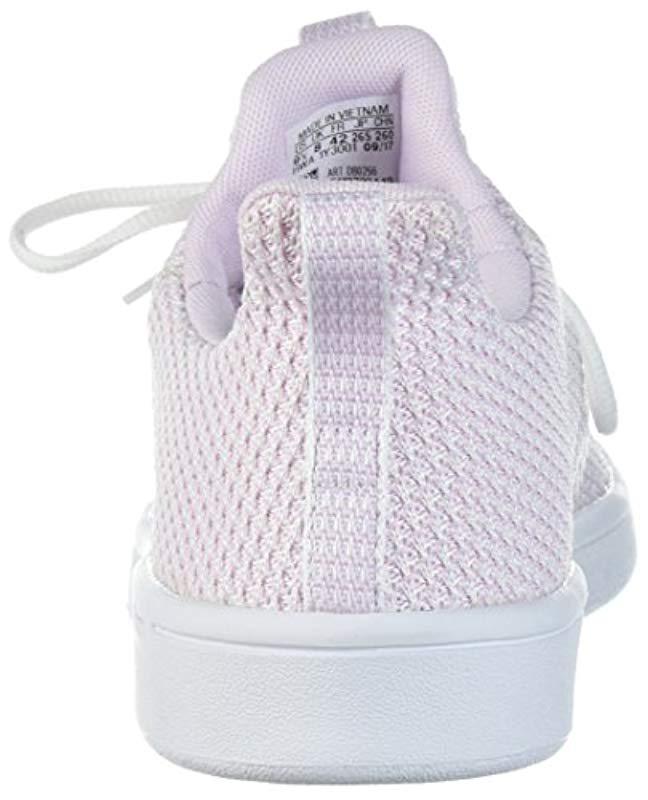 38ccdf0e7bd Lyst - adidas Cf Adv Adapt W in White - Save 5%