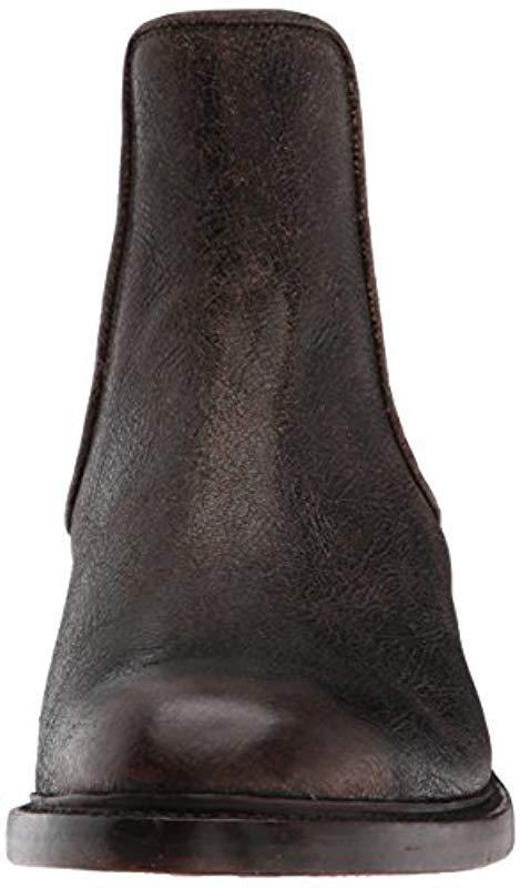 52e164c72d3 Men's Brown Jones Chelsea Boot