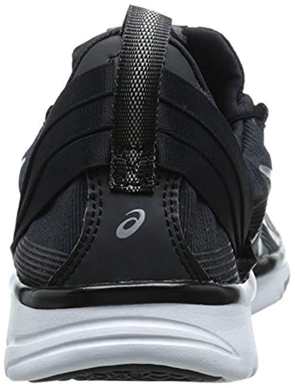 Asics 2 In Gel Fitness Black Shoe Lyst Fit Sana y76bfg