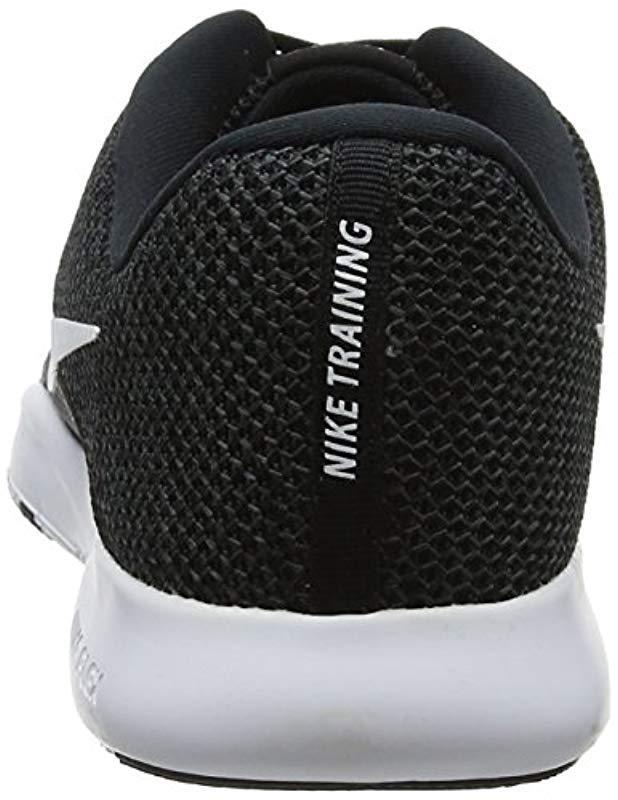 9048faab1c8 Lyst - Nike Flex Trainer 8 Cross in Black