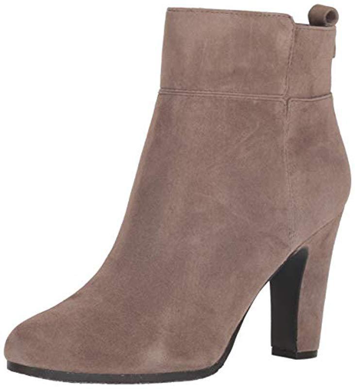 2a53dd0b514487 Lyst - Sam Edelman Sianna Fashion Boot in Gray - Save 20%