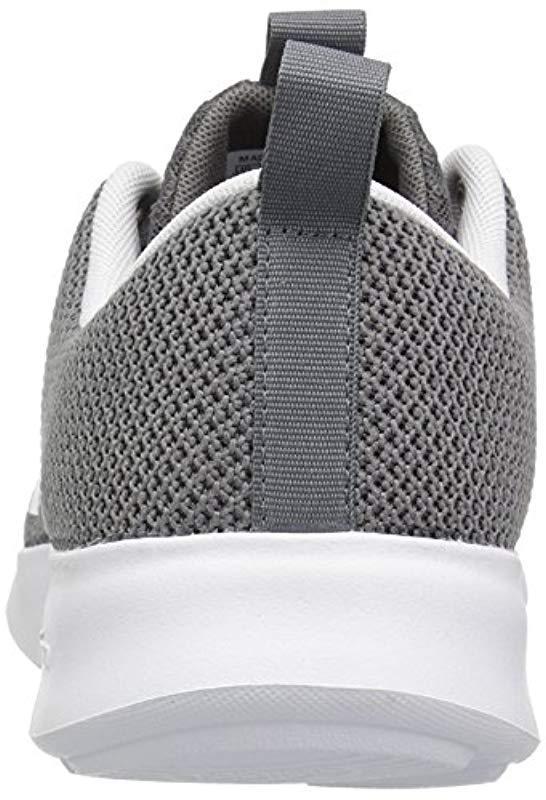 Adidas - Gray Cf Swift Racer Sneaker for Men - Lyst. View fullscreen 35492c36e