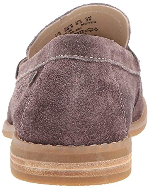 a6885bb141a Lyst - Hush Puppies Aubree Chardon in Brown - Save 58%