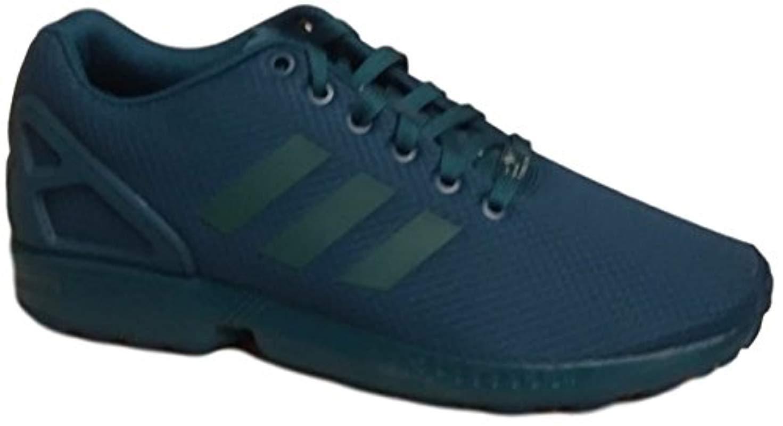 0d0683f36 Lyst - Adidas Originals Zx Flux Fashion Sneaker in Blue for Men