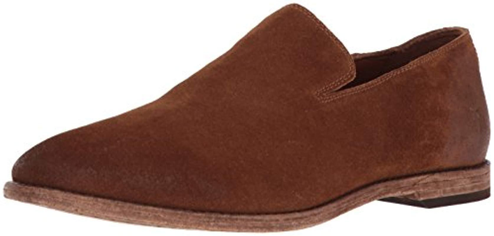 e85975be48f Lyst - Frye Chris Venetian Loafer in Brown for Men - Save 67%
