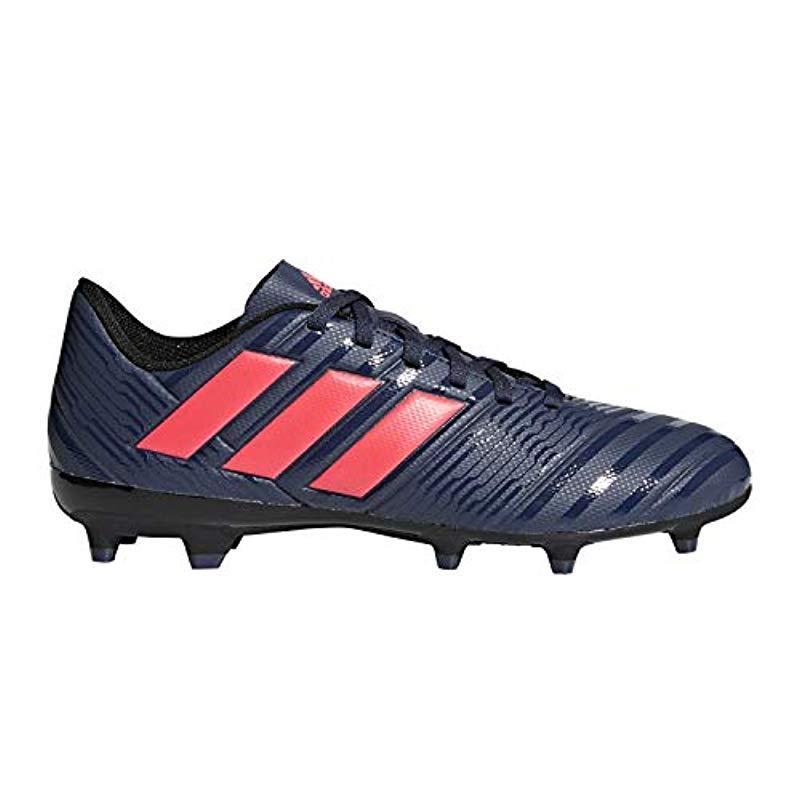 800e4930225f Lyst - adidas Nemeziz 17.4 Fg W Soccer Shoe