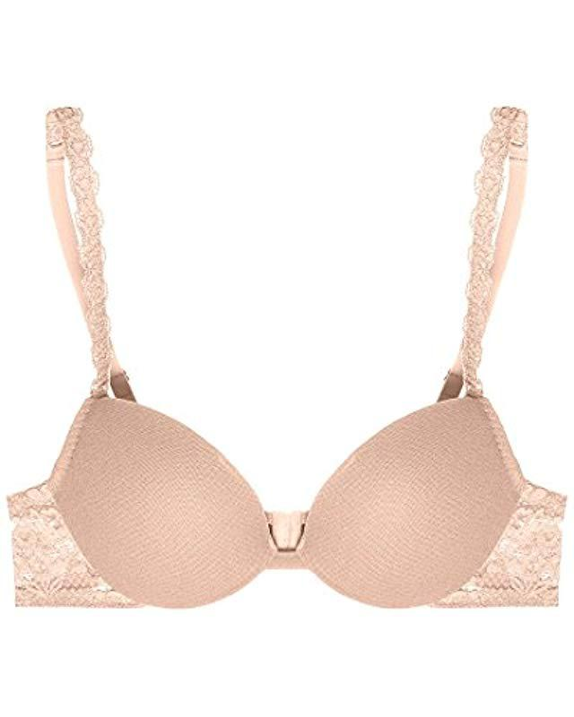 76574060a88a9 Cosabella. Women s Natural Never Say Never Soire Beautie Push Up Bra