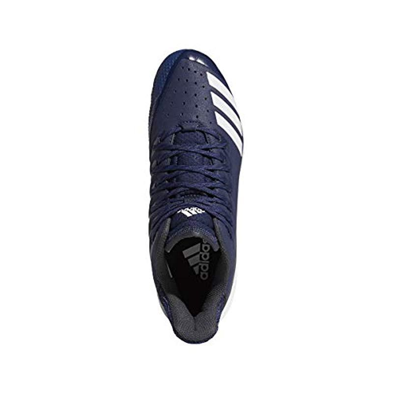buy online 1e682 edf45 Adidas - Blue Icon Bounce Tpu for Men - Lyst. View fullscreen