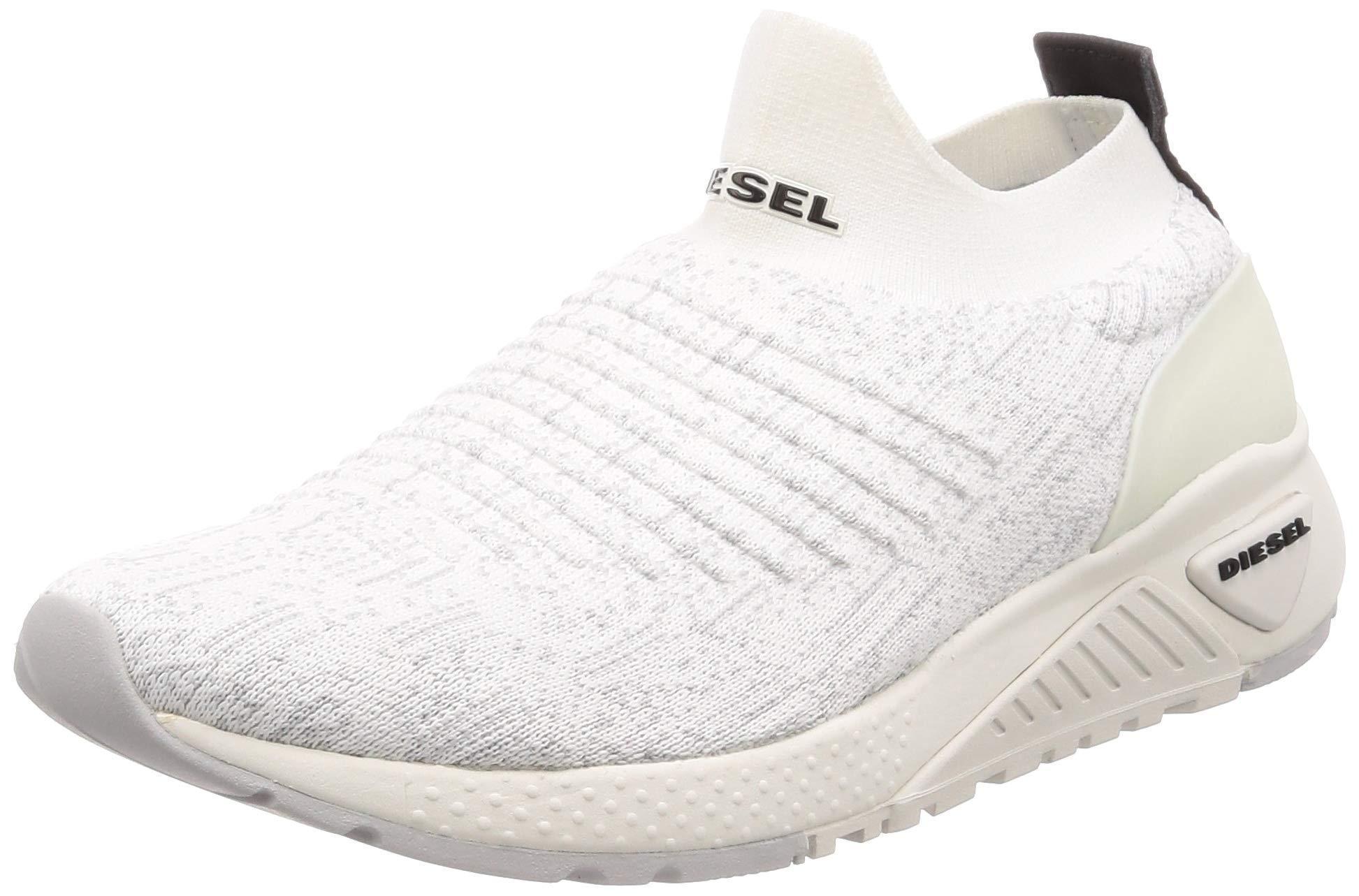 DIESEL Skb S-kb Athl Sock Sneaker in