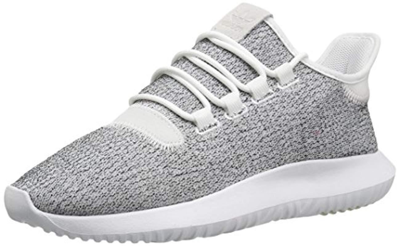 48c45195bb5 Lyst - Adidas Originals Tubular Shadow Sneaker Running Shoe