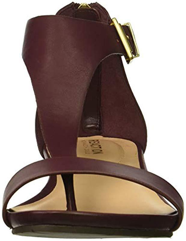 Mule Cloggs Adjustable Strap Laura Vita Dragon 02 Rouge Comfort Leather Sandal