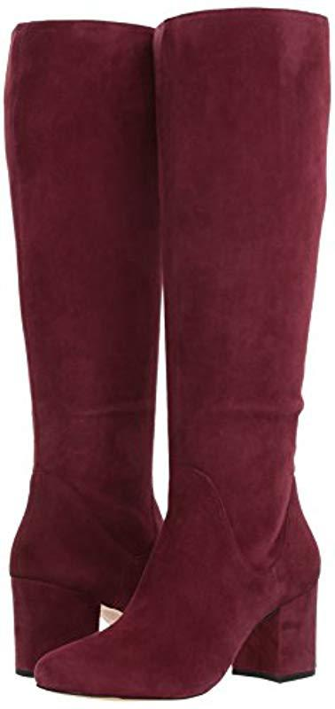 ALDO Leather Lilinia Knee High Boot