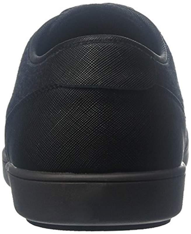 e2c2ea49d09 Lyst - Steve Madden Fasto Sneaker in Black for Men - Save 64%