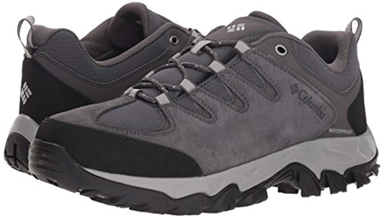 Buxton Peak Waterproof Hiking Shoe