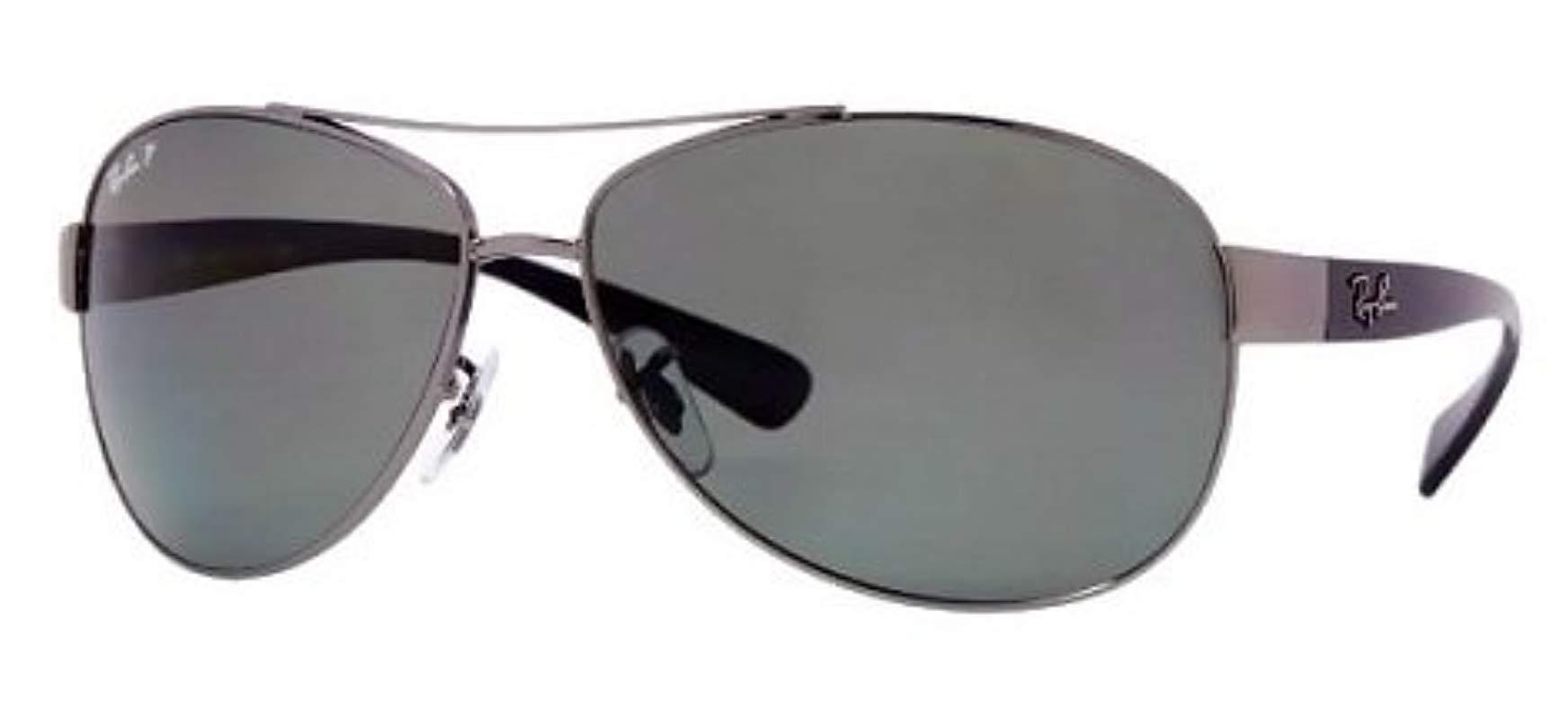 9fd1c3f2766d3 Lyst - Ray-Ban Rb 3386 Sunglasses in Black