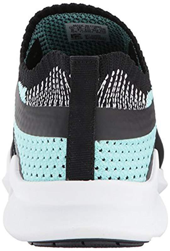 920f336f7649 Adidas Originals - Black Eqt Support Adv Pk W - Lyst. View fullscreen