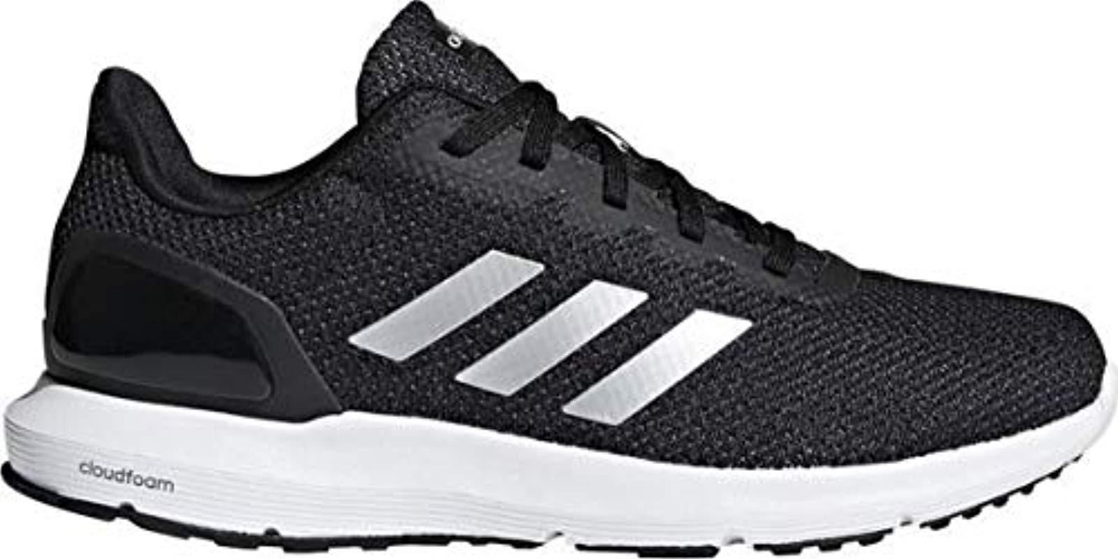c8eb61381f81b8 Lyst - adidas Cosmic 2 Sl W Running Shoe in Black