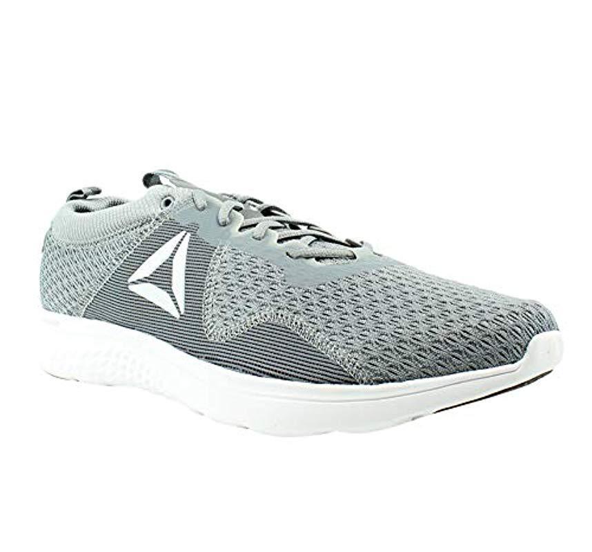 1f2249d895e Lyst - Reebok Astroride Run Fire Mtm Shoe in Gray for Men