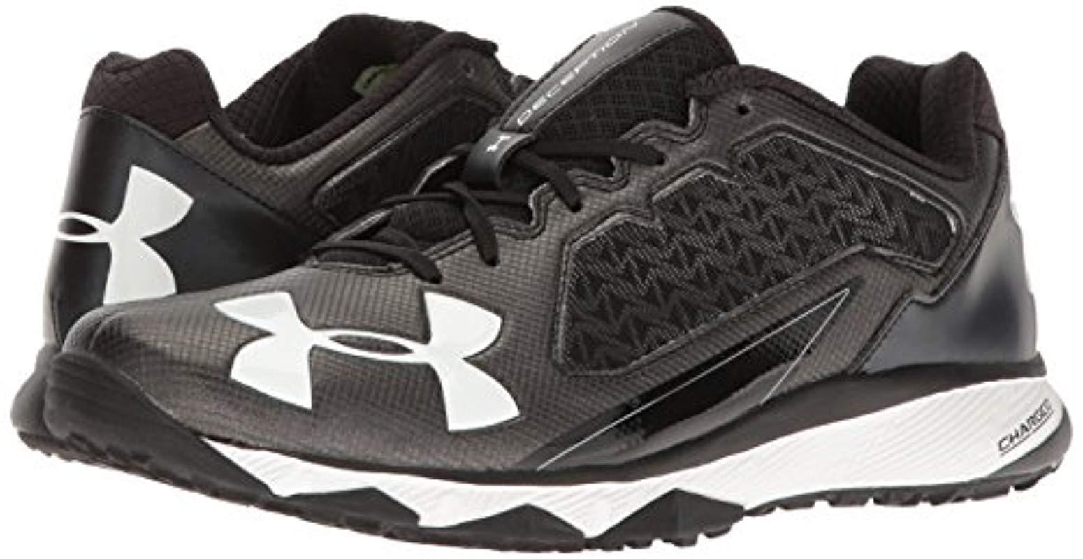 Deception Trainer Baseball Shoe