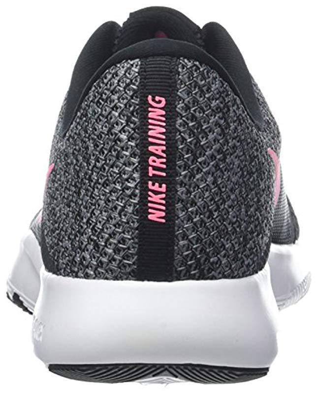 Lyst - Nike Flex Trainer 8 Cross in Black - Save 25% f563f3208