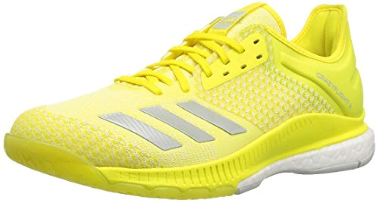 Shoe 2 Crazyflight Yellow X Women's Volleyball dtsChrxQ