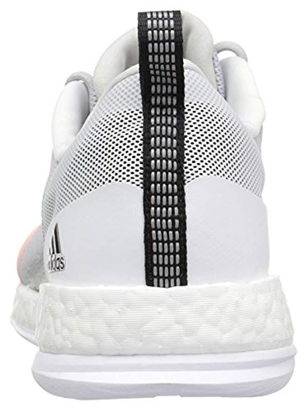 bb0c14f78 Adidas - Gray Performance Pure Boost X Tr 2 Cross-trainer Shoe - Lyst. View  fullscreen