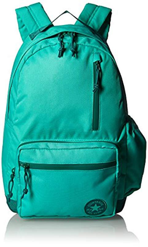 6559dd8bb78 Converse All Star Go Backpack Multi-color, Pastel Green, One Size in ...