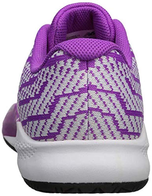 Lyst - New Balance 996v3 Hard Court Tennis Shoe f314c1096bd