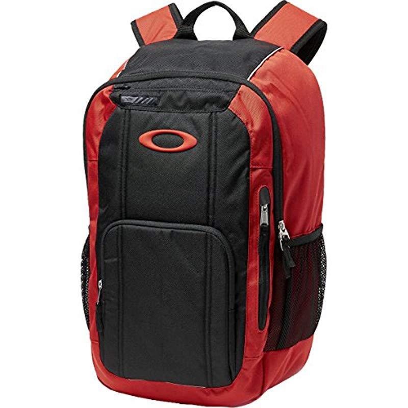248e8d38ef Lyst - Oakley Enduro 25l 2.0 Backpack for Men - Save 9.230769230769226%