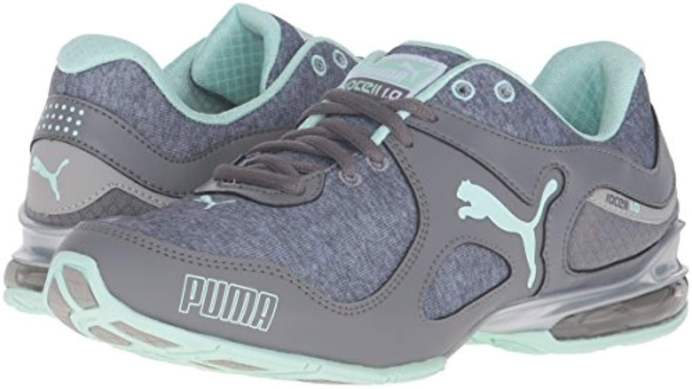 PUMA Cell Riaze Heather Cross-trainer