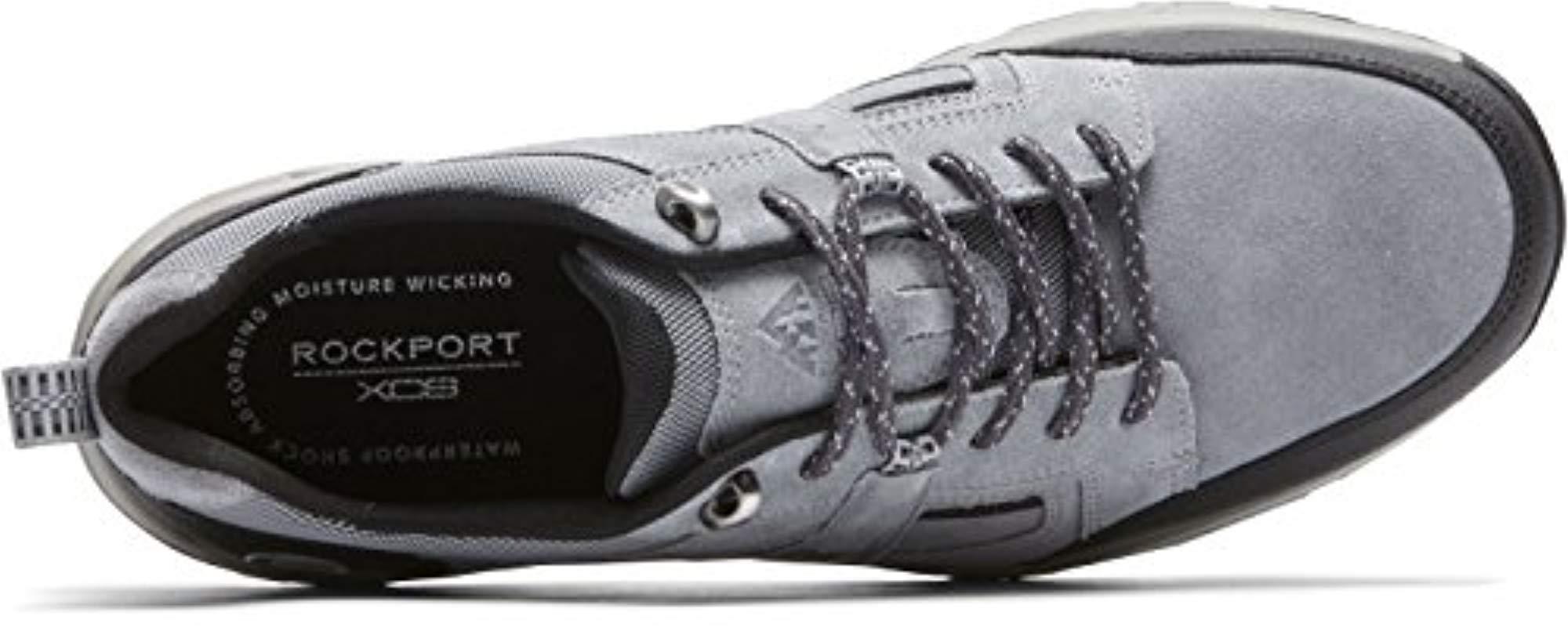 Trail Waterproof Blucher Rain Shoe