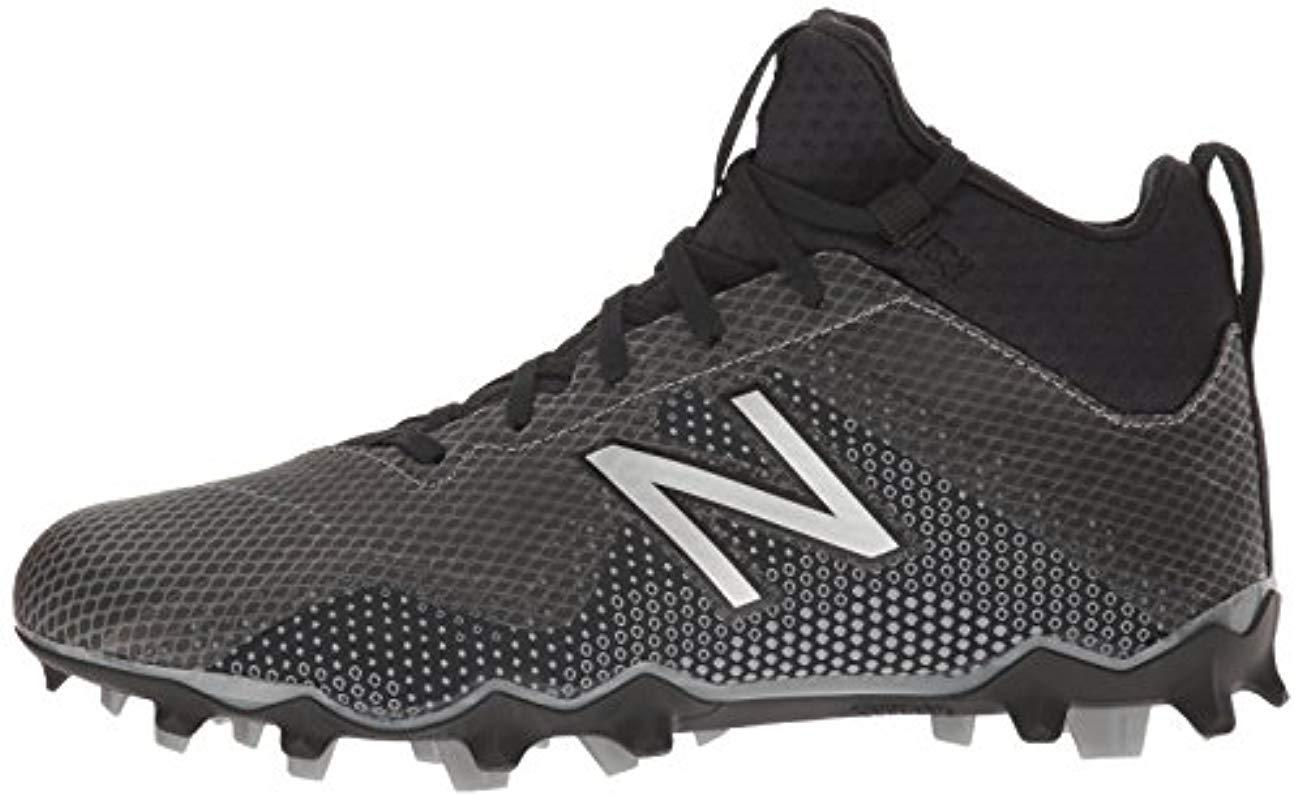 New Balance Freeze V1 Lacrosse Cleat in