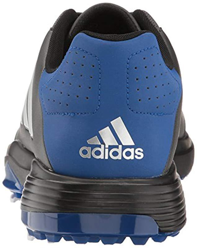 6299b56f15829 Lyst - adidas Adipower Bounce Wd Ftwwht Golf Shoe in Black for Men - Save  48%