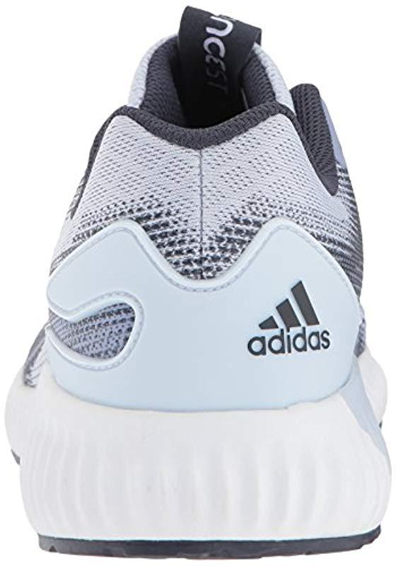 059c25baee0 Adidas - Blue Aerobounce St W Running Shoe - Lyst. View fullscreen
