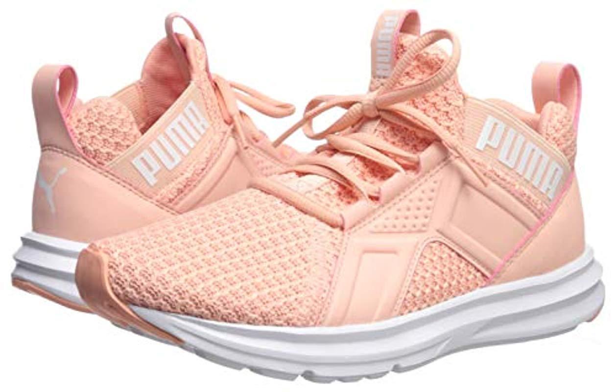 Brand new Enzo KNIT NM puma shoes NWT