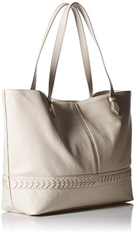 70688f1075de Lyst - Cole Haan Lacey Tote - Save 3%