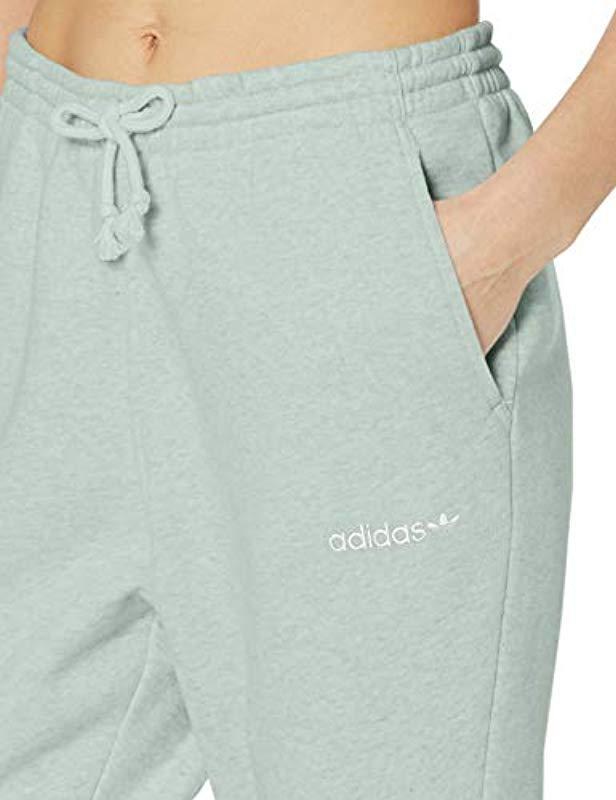 Women's Green Coeeze Pants