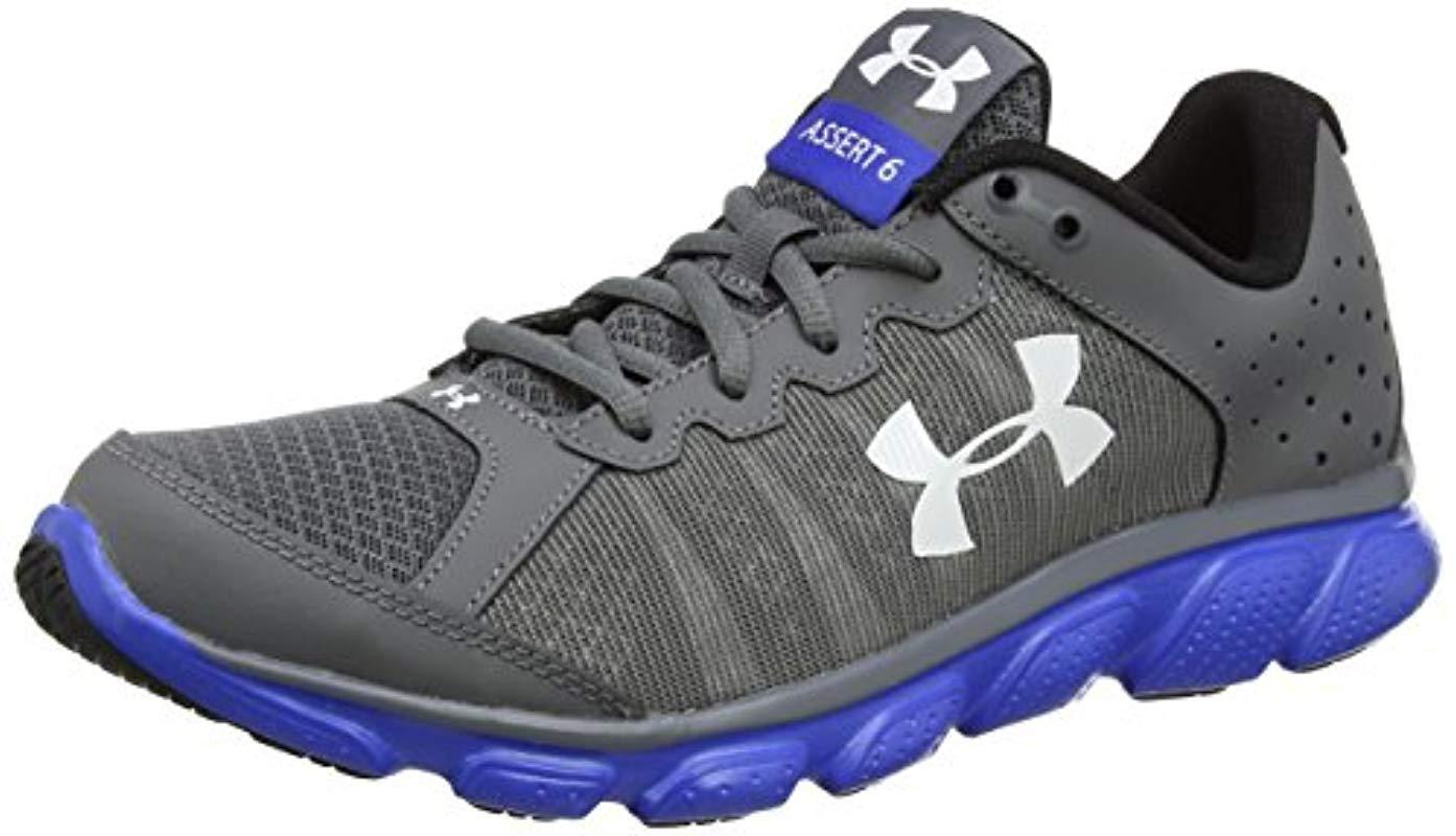 bardzo tanie klasyczne dopasowanie buty na tanie Micro G Assert 6 Running Shoe