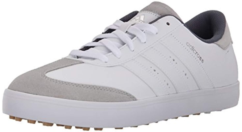 e1a10647651a3c Lyst - adidas Adicross V Golf Spikeless Shoe in White for Men