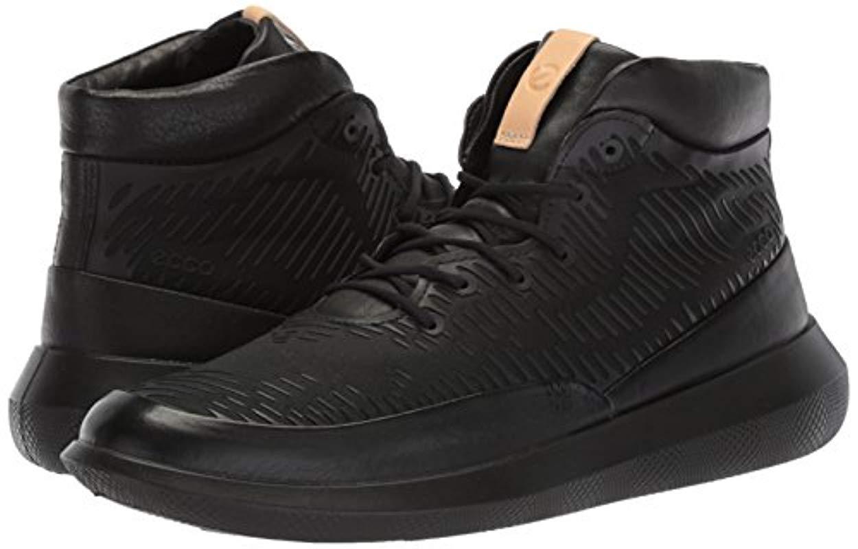 Scinapse Premium High Fashion Sneaker
