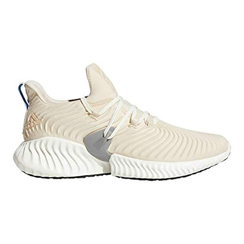 89c91d7d0fe87 Lyst - adidas Alphabounce Instinct Running Shoe for Men
