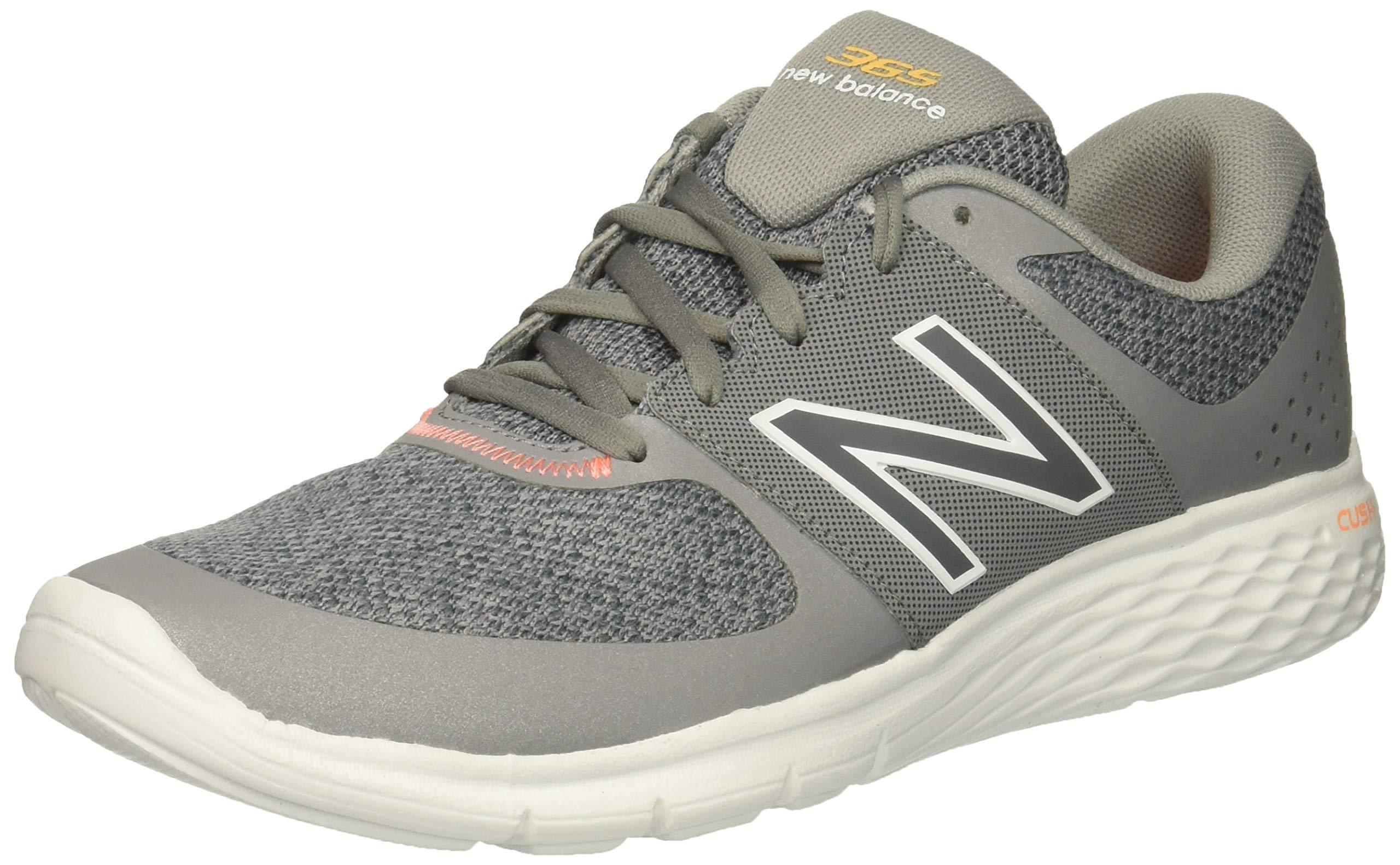 New Balance 365 V1 Walking Shoe in Grey