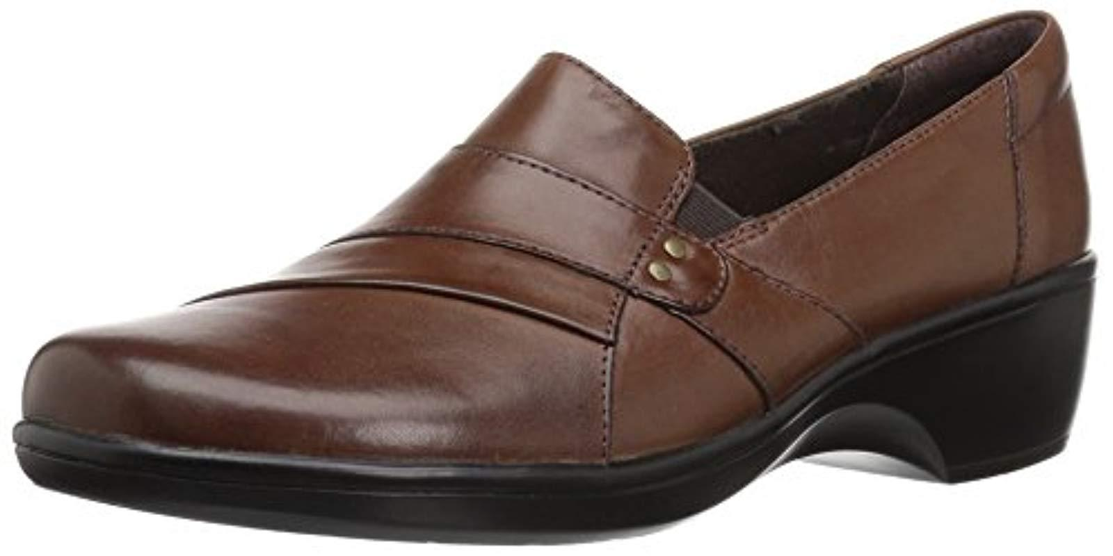 May Marigold Slip-on Loafer Brown