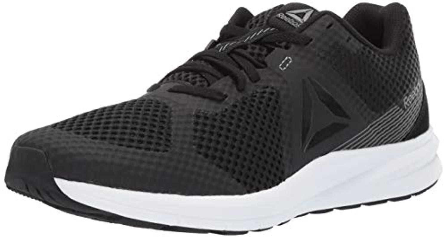 classic fit 95036 5c669 Reebok. Men's Black Endless Road Running Shoe. $75 $52 From Amazon Prime