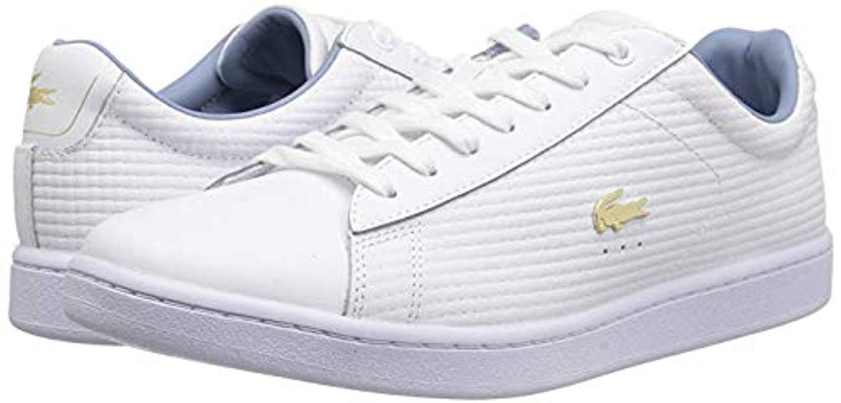 40dd72b9d62d0 Women's White Carnaby Evo 118 6 Spw Sneaker